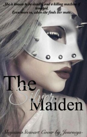 The Silver Maiden by ShajuanaStewart