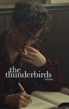 THE THUNDERBIRDS: LASHTON by 1940sluke