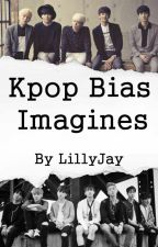 Kpop Bias Imagines by Lillyjay