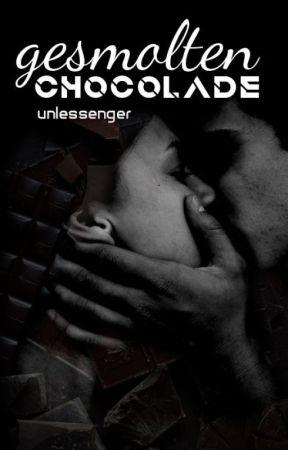 Gesmolten Chocolade by Unlessenger
