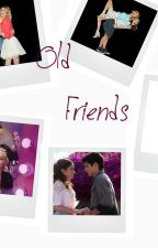 Old Friends~ A Violetta Fanfic by badwolf981092