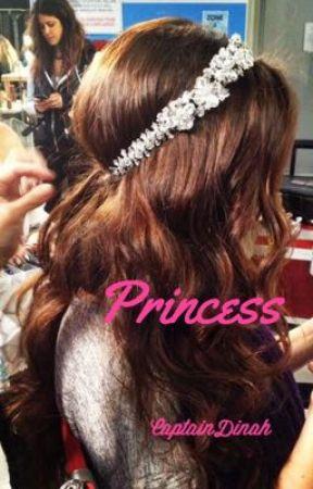 princess {miniseries} {camren} by CaptainDinah