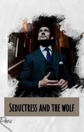 الفاتنة والذئب by myrose8