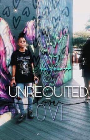Unrequited Love (girlxgirl) by chocopowerrr