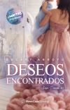 Deseos encontrados © (DESEOS #1) cover