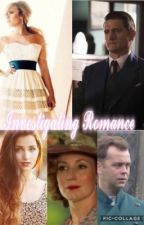 Investigating Romance {Father Brown} by _X_Sammii_X_