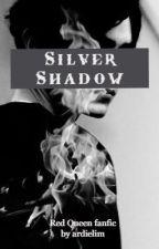 Silver Shadow (Maven x Mare) by ardielim