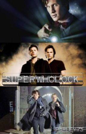 Superwholock by Harley73