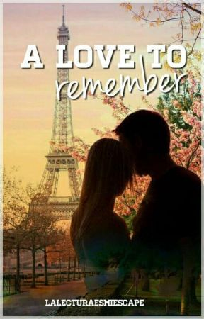 A love to remember by thesweetmel