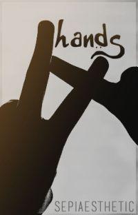 hands :: joshler cover