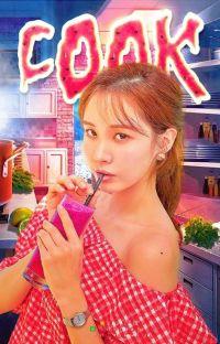Cook | Kim Jongdae cover