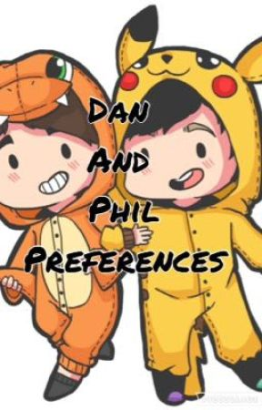 Dan and Phil Preferences and Imagines (Closed) by londonitaly900