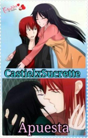 CastielxSucrette-Apuesta. by Sucast-Love-Cdm