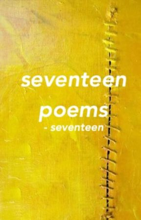 seventeen poems by seoulfighters