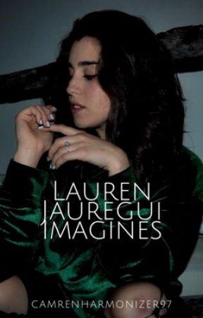 Lauren Jauregui Imagines. by camrenharmonizer97