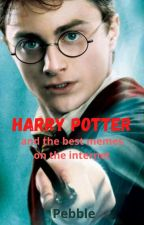 Harry Potter Randomness (COMPLETED) by depresso_2021