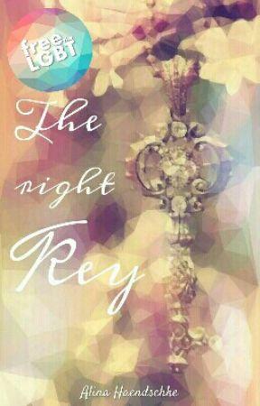 The right Key [gxg] by _RainbowBird_