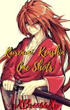 Rurouni Kenshin One Shots by xXBree66Xx