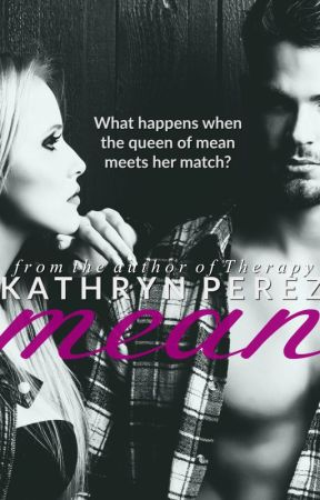 MEAN by AuthorKathrynPerez