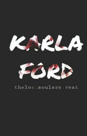 karla ford by thelostsoulsretreat