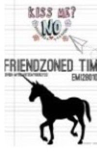 Friendzone Time cover
