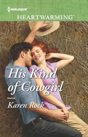HIS KIND OF COWGIRL (Excerpt- Prologue and Chapter One) by karenrockauthor