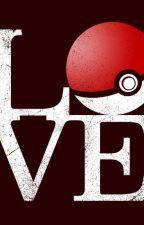 Pokemon x Reader by PokeManaic