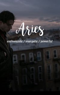 ARIES ♈ cover