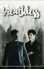 Breathless • Malec by eleanor_lm