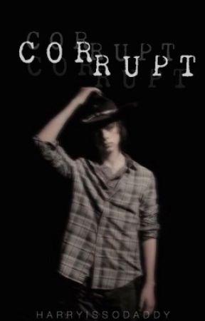 Corrupt | c.g. by livinforchanchan