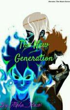 New Generation Of Konohagakure by Alpha_Razor