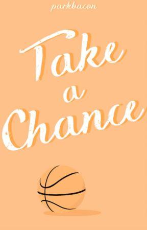 Take a Chance by ParkBacon