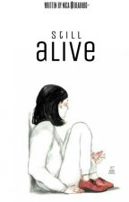 Alive «MJ»   ✔ by bearhug-