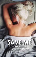 Save Me by imani148dr