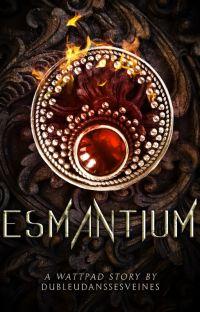 ESMANTIUM cover