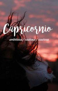 CAPRICORNIO ♑ cover