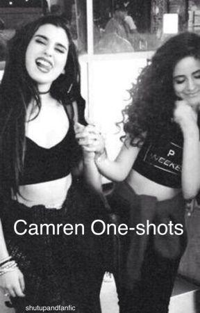 Camren One-shots by shutupandfanfic