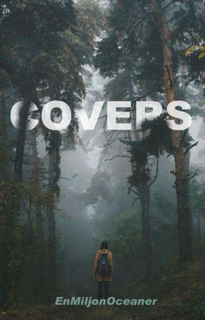 COVERS och allt som hör till by EnMiljonOceaner