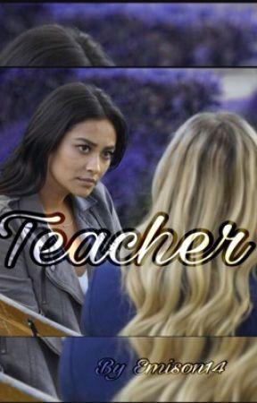 Teacher (emison) by emison14