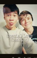 Special Love [Cashton] -Under Editing- by DiddilyCashton