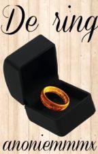 De ring by anoniemmmx