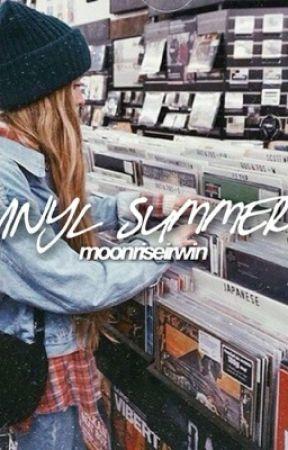 Vinyl Summer [h.s] by moonriseirwin