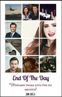 """""""End Of The Day"""" cover"""