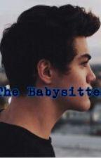 The Babysitter(Ethan Dolan) by MelaninQueenFanfics