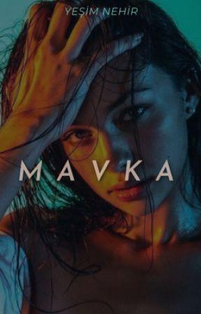 MAVKA by roselyvia