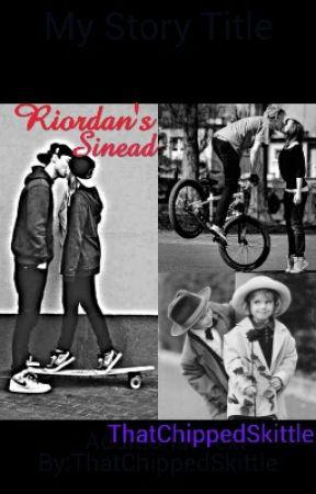 Riordan's Sinead by ThatChippedSkittle