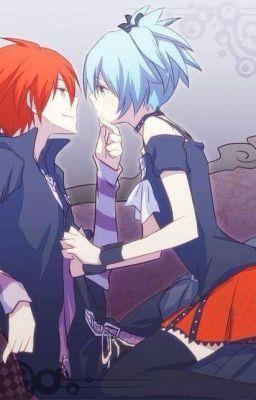 Me and my Romeo