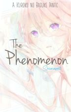 The Phenomenon [黒子のバスケ] by ShioioSalt