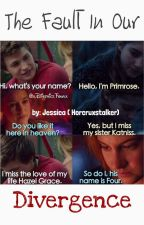 The Fault In Our Divergence ( Divergent/TFIOS crossover ) by Horcruxstalker