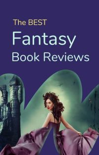 The Best Fantasy - Book Reviews cover